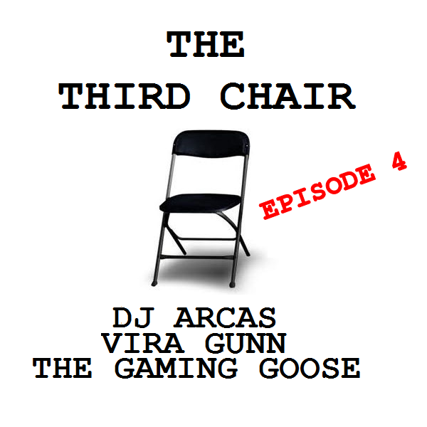 Third Chair - Episode Four