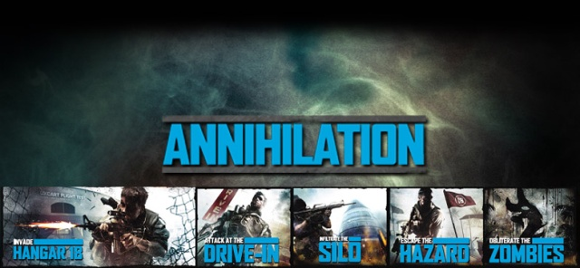 call of duty black ops annihilation arrives gotgame