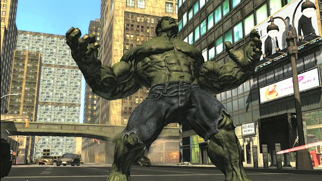 InCreDibLe الوحش آلاخضر The-Incredible-Hulk.