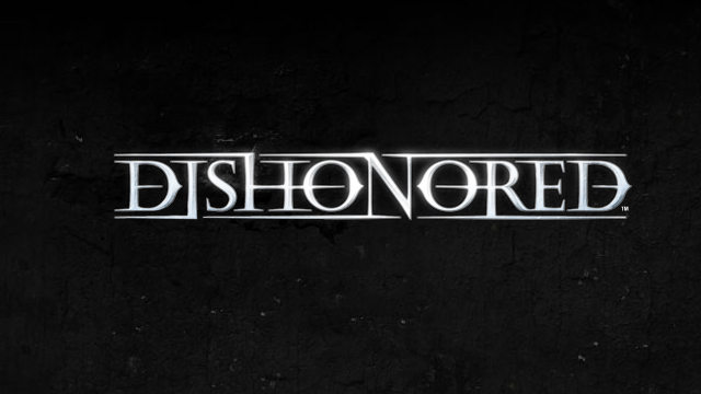 Dishonored - coming 2012