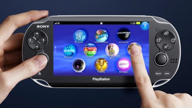 PS Vita - coming soon?