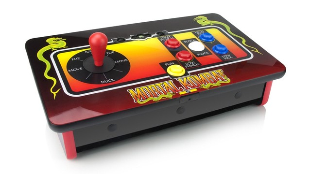 MK Klassic Fight Sticks