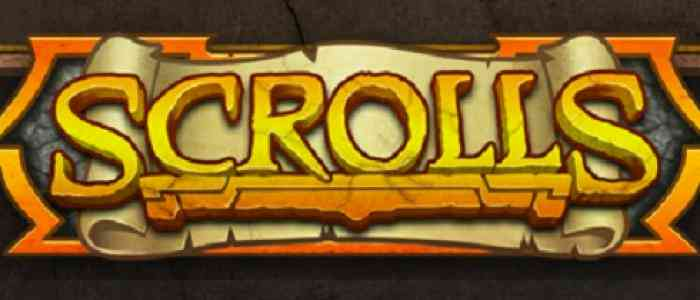 Mojang s new game scrolls has a teaser trailer gotgame