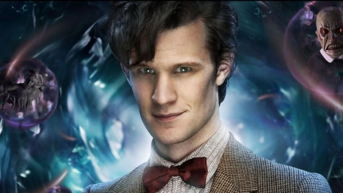Matt Smith Doctor