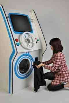 Washing Machines | Buy, Finance or Rent at DTR