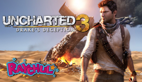 uncharted-3review - Raychul