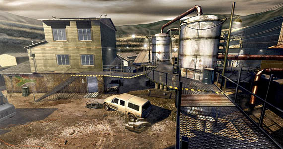 how to play cod mw3 multiplayer online
