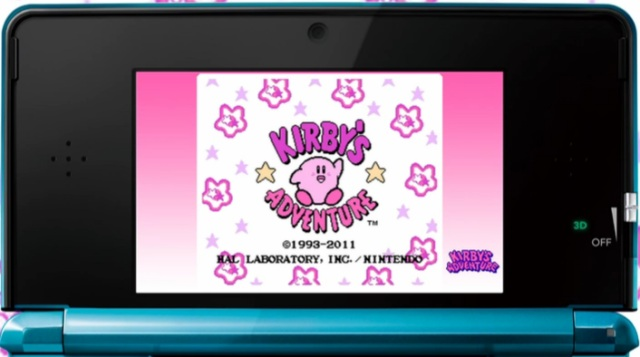 Kirby3DS
