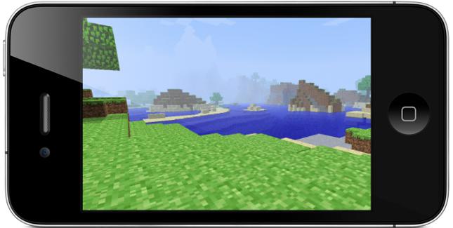 Скачать карту Айфон для Майнкрафт бесплатно - Карты для ...