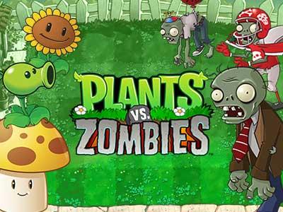 Plantsvszombies intro