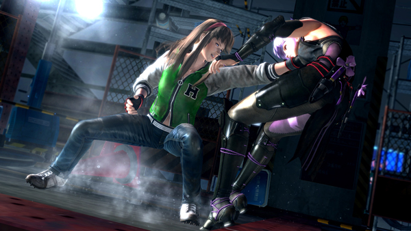 team-ninja-unveils-ayane-and-hitomi-for-dead-or-alive-5-first-impressions