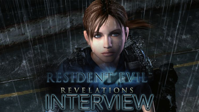 ResidentEvilInterview
