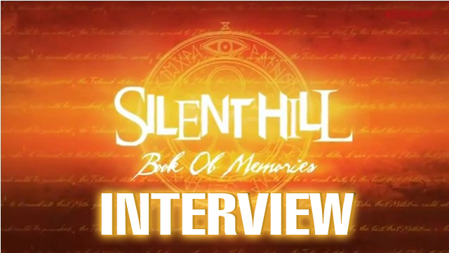 SilentHill Interview