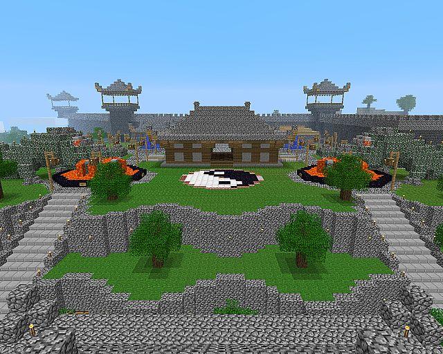 minecrafthouse