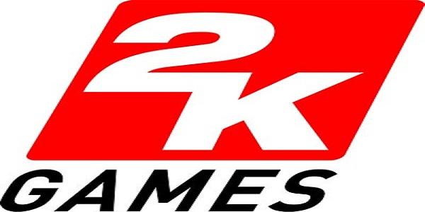 Notícias 2K-Games-Logo