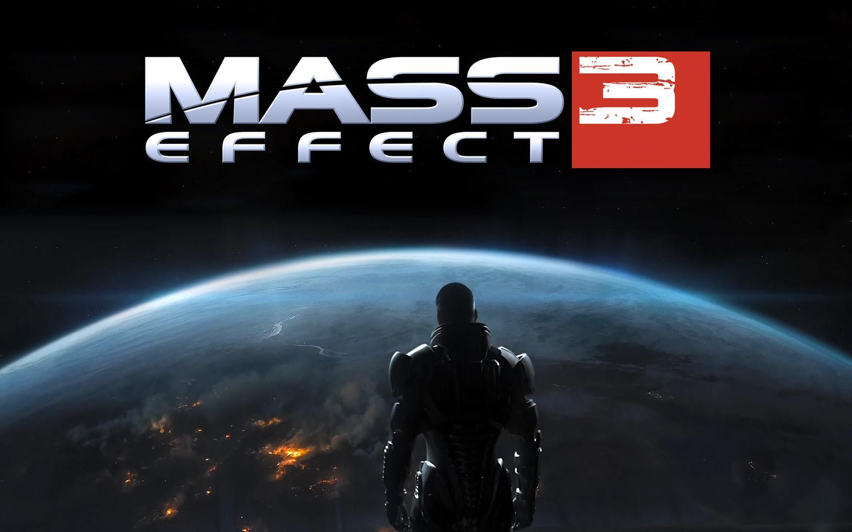 เกมส์ Mass Effect