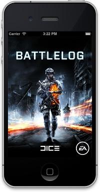 BattleLogApp