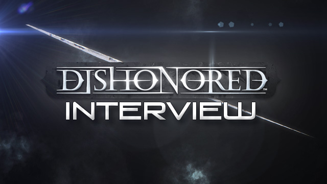 DishonoredInterview