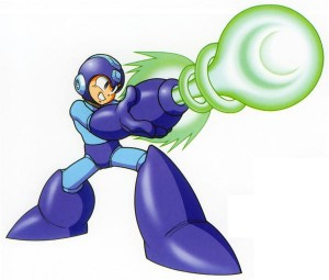 Can the Blue Bomber unite two types of gamer?