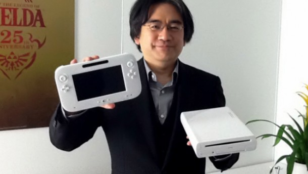 Yeah, the Wii U will have a touchscreen. But will it satisfy the gamers out there?