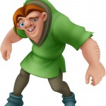 Kingdom Hearts 3D Quasimodo