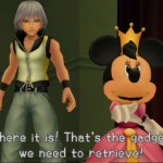Kingdom Hearts 3D The Country of Musketeers 6