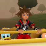 Kingdom Hearts 3D The Country of Musketeers 1
