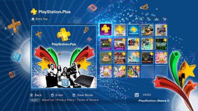 The free-to-play model of Playstation Plus will be highly effective in a next-gen market.