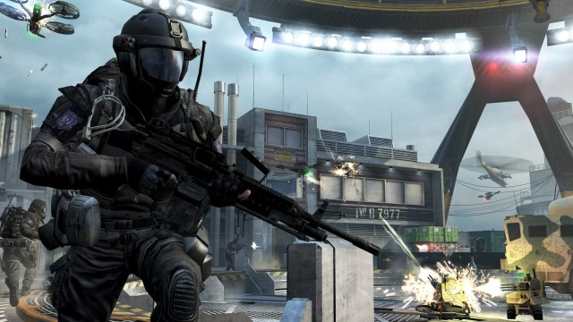 Call of Duty Black Ops II_Singapore Sparks