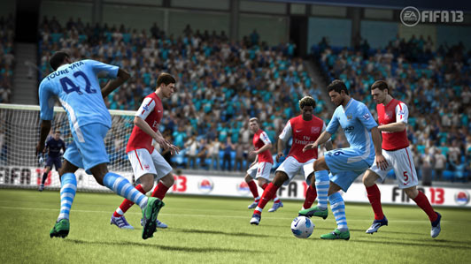 FIFA 13 pic 2