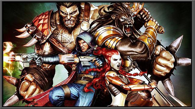 Heroes of Ruin 37 cool things
