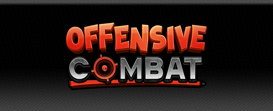 Preview Offensive Combat Gotgame