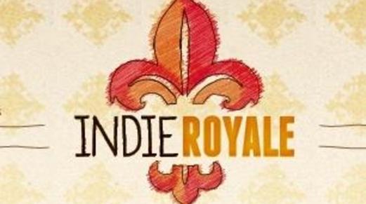 Indie Royale Logo