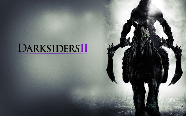 Darksiders 2 Logo