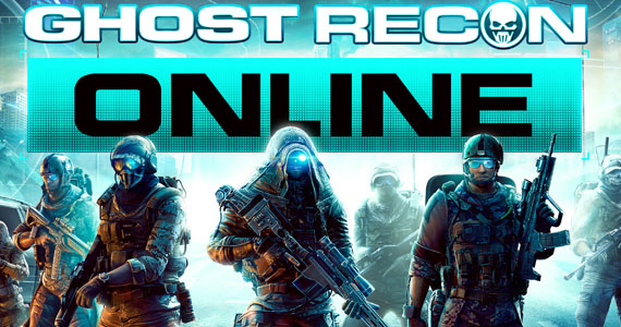 Ghost-Recon-Online-Classes