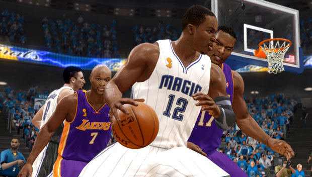 NBA Live 13 pic 4