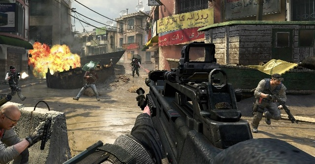 how to play black ops 2 zombies multiplayer