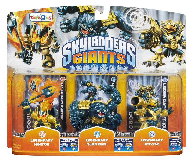 Find great deals on eBay for list of skylanders 100loli.tk Your Cart With Color · Under $10 · Top Brands · Make Money When You Sell/10 ( reviews).