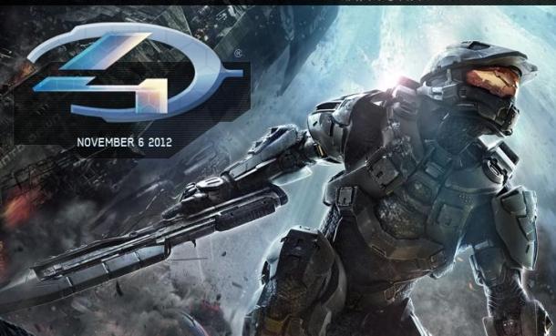 Halo 4 Pic