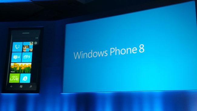 Windows8Phone