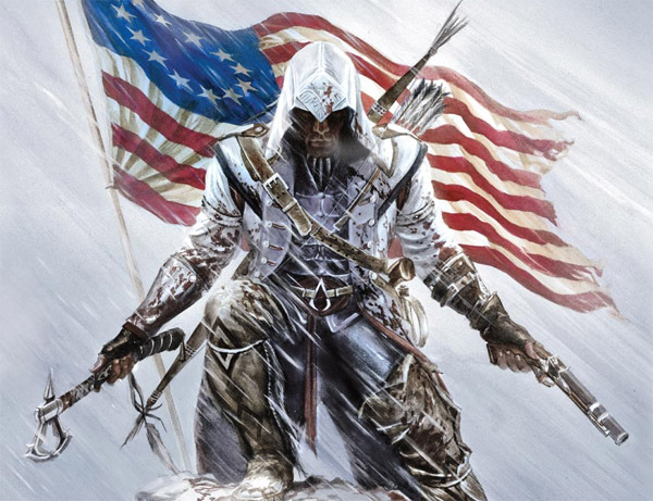 Entire supply of Assassins Creed III games stolen from three countries