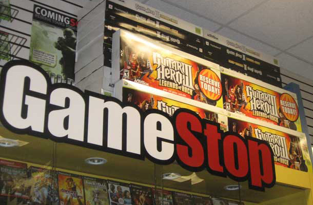 Gamestop Opens First Of 80 Special Stores Aimed At Kids