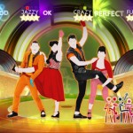 Just Dance 4 - Jailhouse Rock