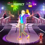 Just Dance 4 - Moves Like Jagger