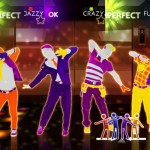 Just Dance 4 - My First, My Last, My Everything