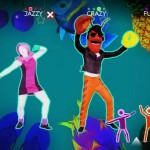 Just Dance 4 - Rock Lobster