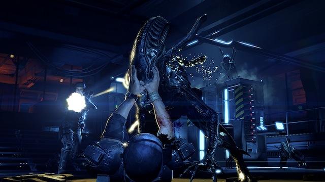 AliensColonialMarines نگاهی به معروف ترین بازی های سال 2013