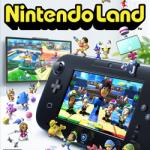 NintendoLand Box Art