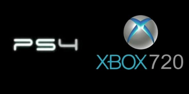 PS4 & Xbox 720