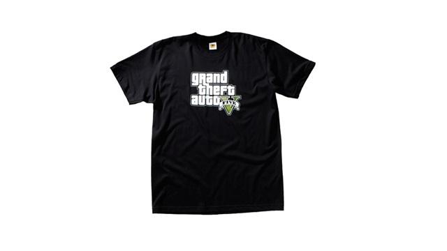 GTA V Shirt